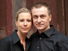 Sven und Nicole Tischler (Geschäftsinhaber) ©Foto: Susann Wentzlaff / Mediaheadz