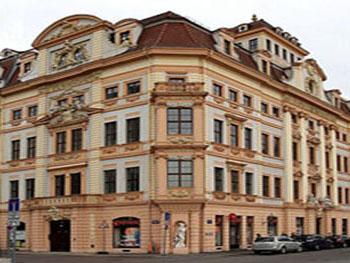 Romanushof Leipzig © Foto: Privatbestand