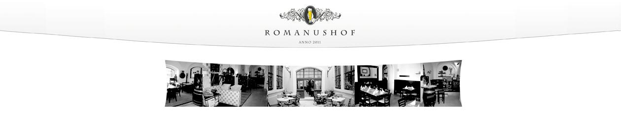Romanushof Leipzig